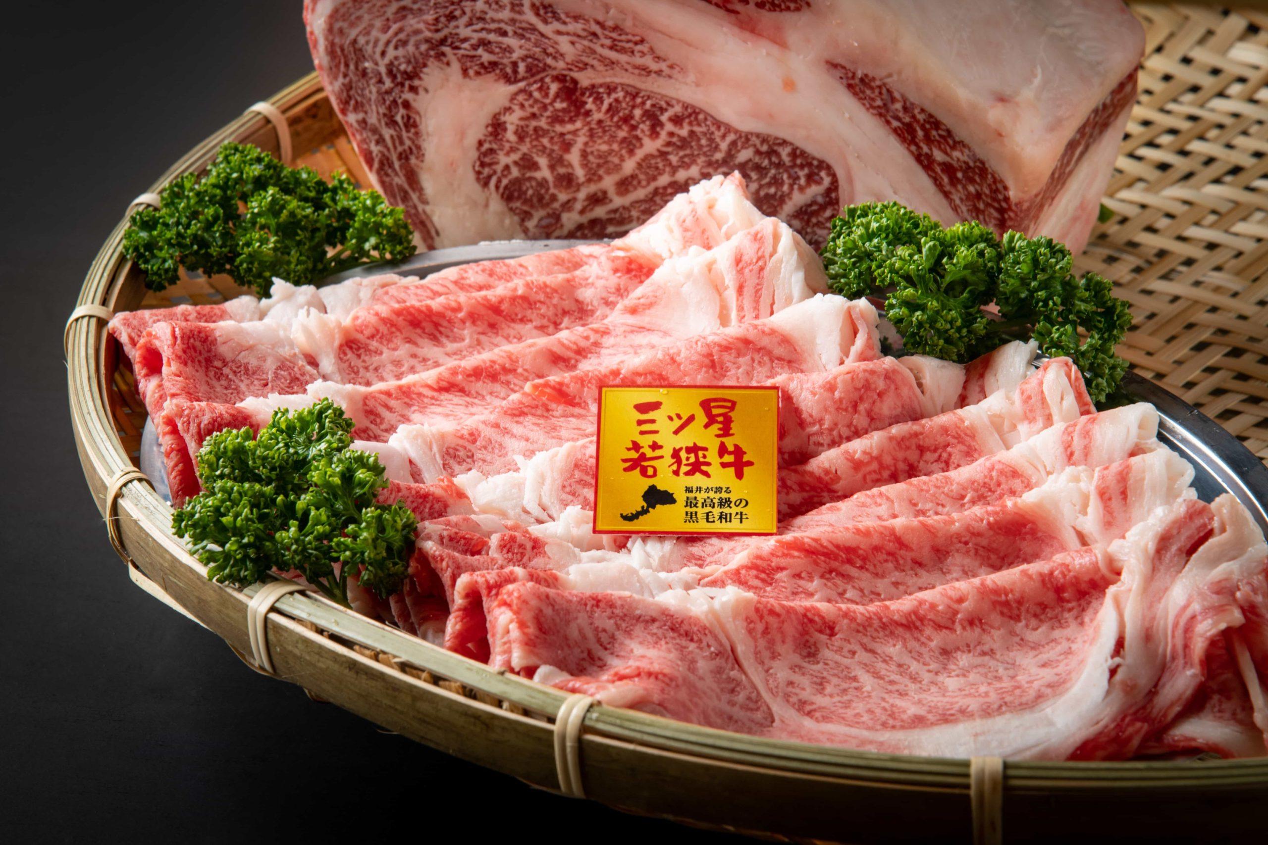 お持ち帰り弁当、贈答用お肉セット販売開始しました。